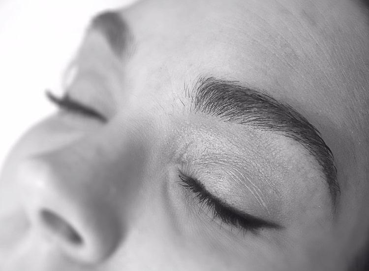 آرایش دائم یا میکروپیگمنتیشن چیست   همه چیز درباره میکروپیگمنتیشن و آرایش دائم