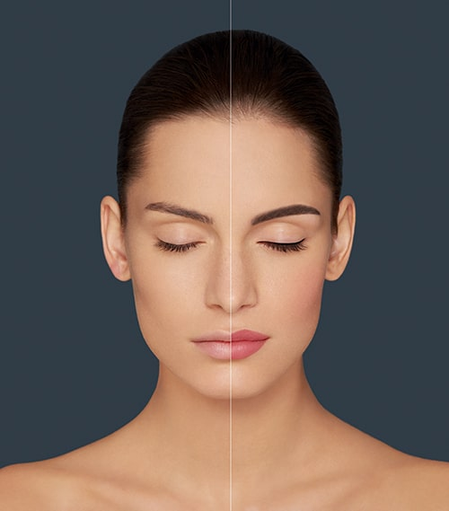 آرایش دائم یا میکرویپیگمنتیشن چیست | همه چیز در مورد میکروپیگمنتیشن